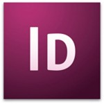 Adobe InDesign logo (2011)